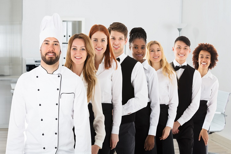 Hospitality Industry | International | Industry Sectors | Pune